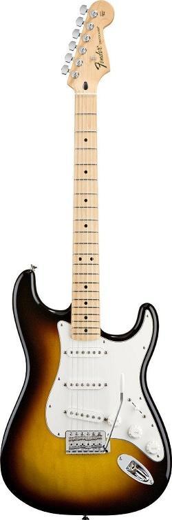 Fender Stratocaster electric guitar