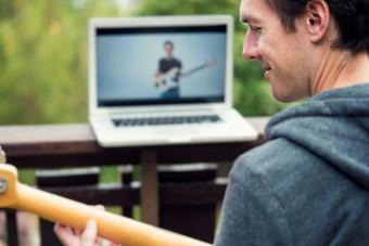 How to Find Free Jazz Guitar Lessons