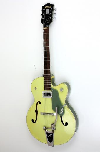 1960 Gretsch Chet Atkins Single Anniversary Guitar