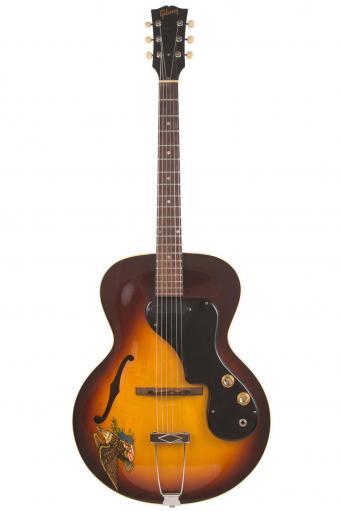 1966 Gibson ES-120T
