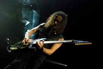 List of All Time Top Guitar Solos