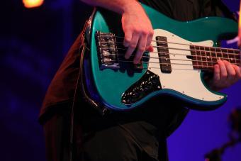 Christian Bass Tabs