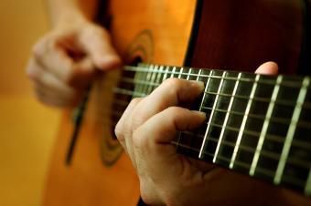 High End Classical Guitars