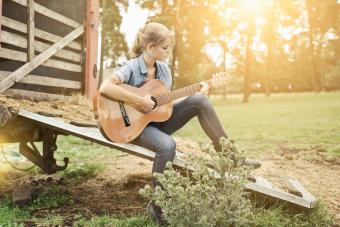 Guitar Chords for Country Songs