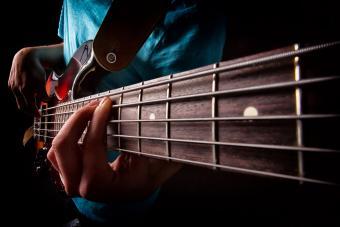 Schecter Bass Guitars