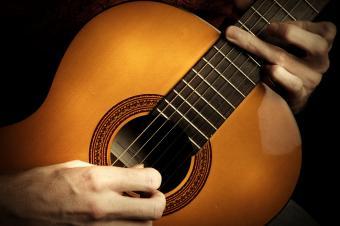 Guild Classical Guitars