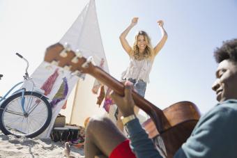 Girl from Ipanema Guitar Chords