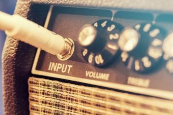 Guitar Amplifier Kits
