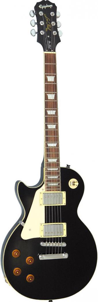 Epiphone Les Paul Standard Left-Handed Guitar