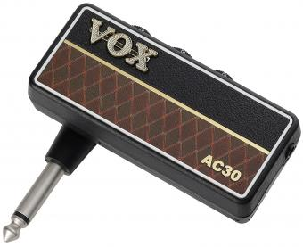 VOX amPlug 2 Headphone Amplifier