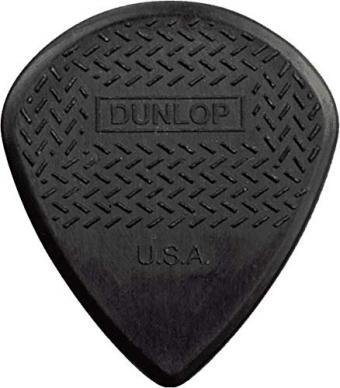 Dunlop 471R3C Max-Grip Nylon Jazz III, Carbon Fiber