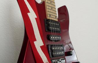 Cool Guitar Straps for Any Guitarist