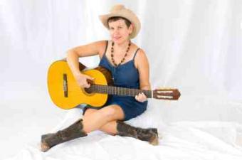 Finding Bluegrass Guitar Chords and Lyrics