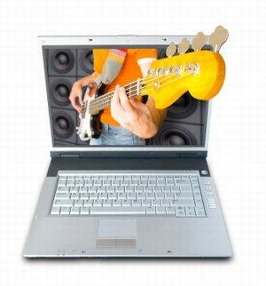 Free Online Beginners Guitar Lessons