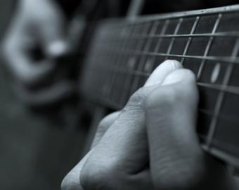 Learning Guitar Fretboard Notes