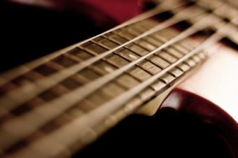 Peavey Foundation Bass Guitar
