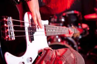 List of Top Rated Bass Guitars