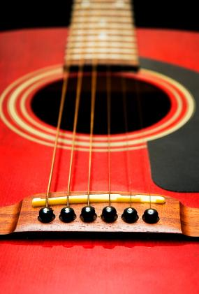 Choose the best acoustic guitar for you.