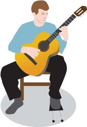 Classical Guitar Instruction Lovetoknow