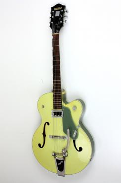 1960 Gretsch Chet Atkins Single Anniversary Guitar