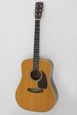 1957 Martin D-28 Guitar