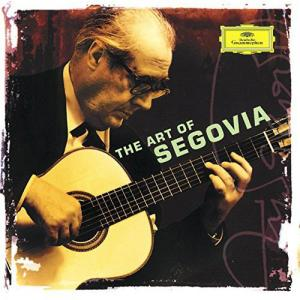 Andrés Segovia - The Art of Segovia (2 CD's)