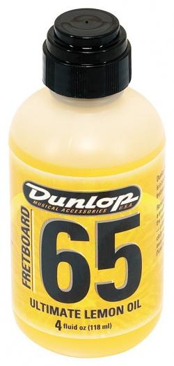 Jim Dunlop 6554 Ultimate Lemon Oil