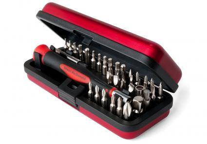 StewMac Guitar Tech Screwdriver Set