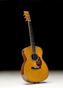 1930 Martin OM-45 Deluxe