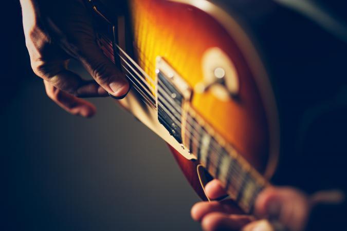 Greco Guitars