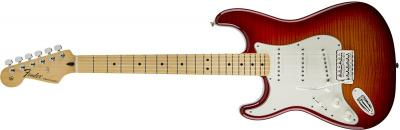 Fender Standard Stratocaster Electric Guitar - Left-Handed