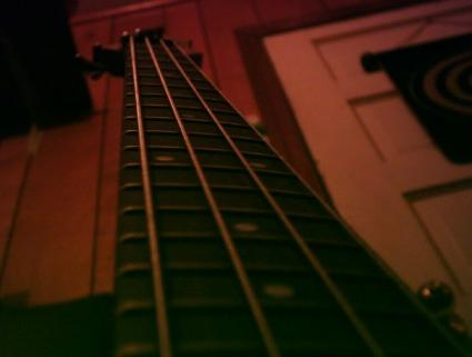 Bass guitar tabs are free on the Internet