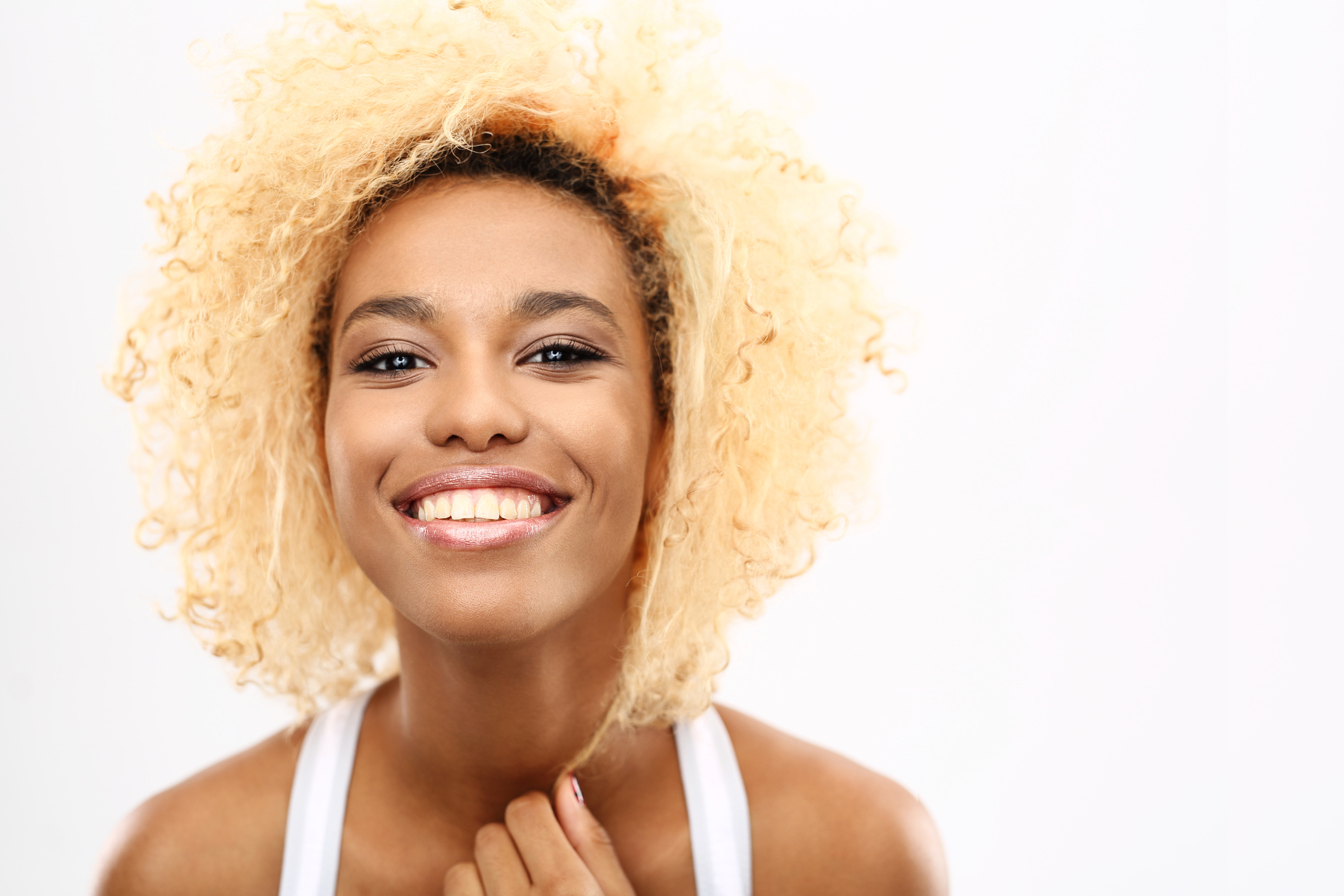 Hair Color For Black Women