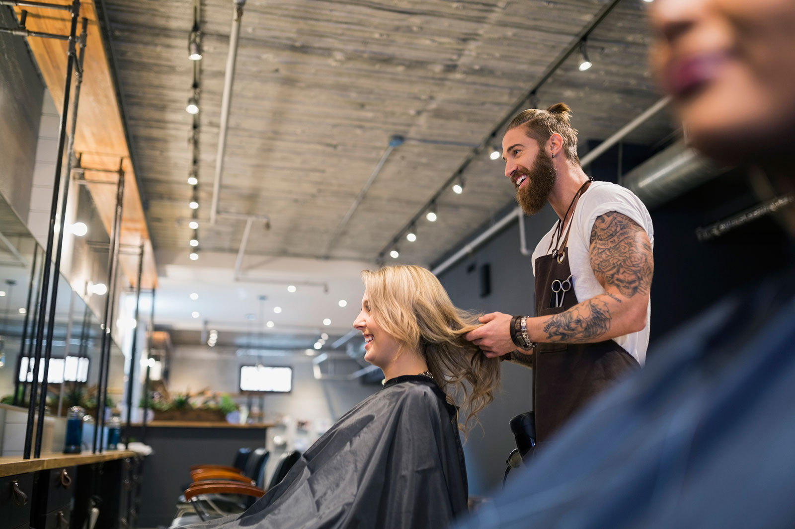 Hair Salons In Nyc