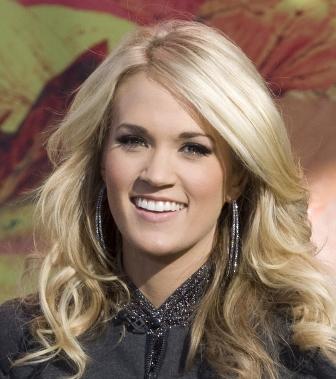 Carrie Underwood Hair Lovetoknow