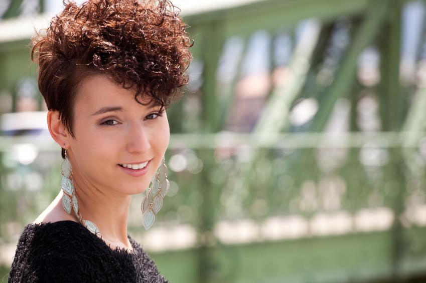 Different Perm Styles For Short Hair Different Types Of Perm Pictures  Lovetoknow