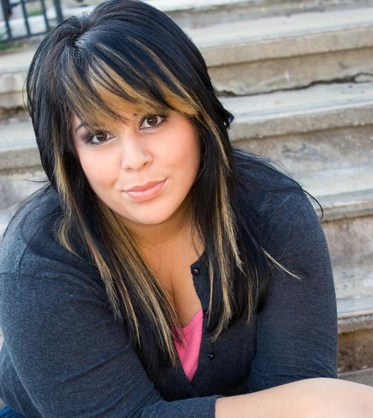 Dark Brown Hair With Caramel Highlights Lovetoknow