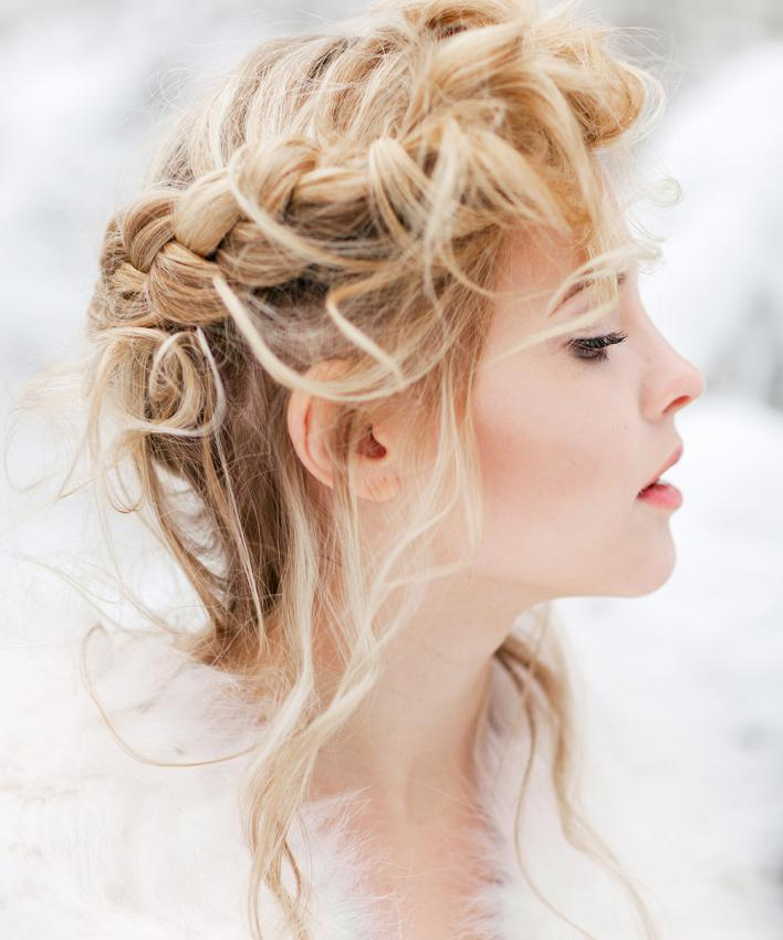 Gallery Of Ideas For Hair Updos Lovetoknow