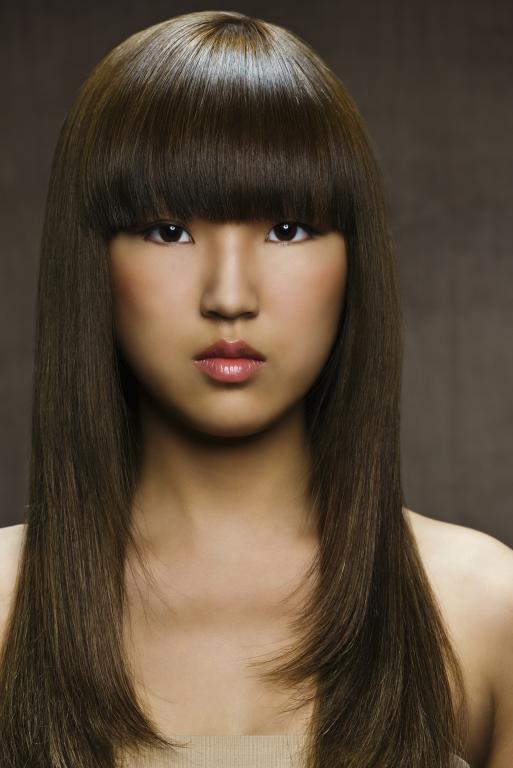 Pictures Of Chestnut Hair Color Lovetoknow