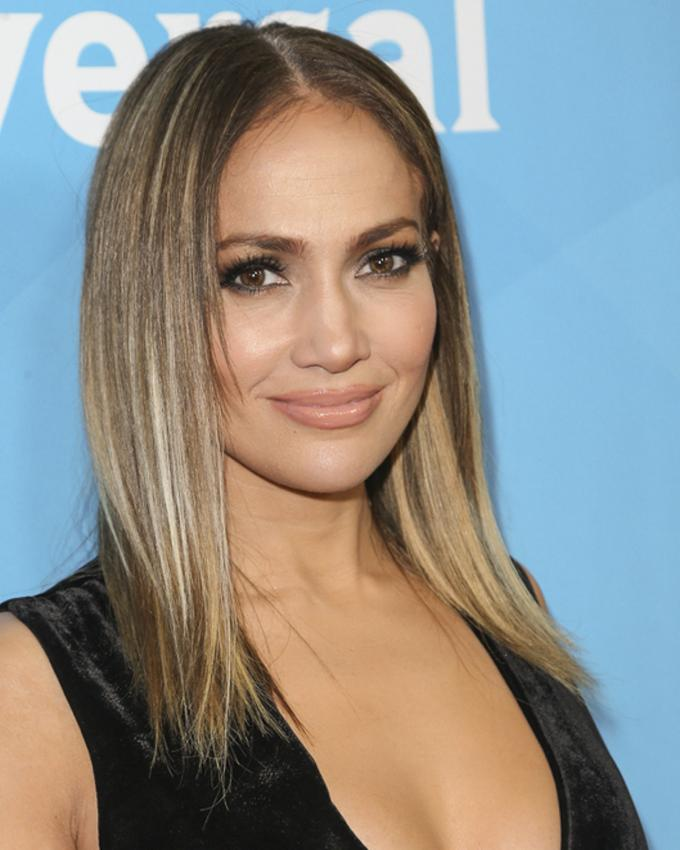 Celebrity Hair Color Lovetoknow