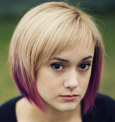 Pictures of Unique Hair Color Ideas | LoveToKnow