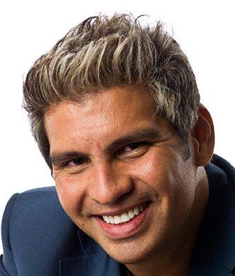 Hair highlighting looks on guys lovetoknow hair highlighting looks on guys pmusecretfo Choice Image