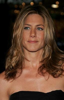 Jennifer Aniston's Hair Style