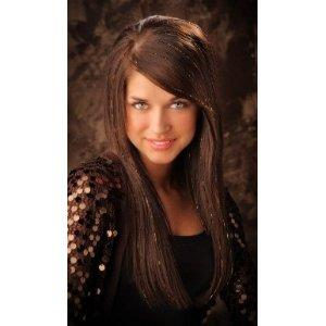 Bella Glitz Hair Tinsel