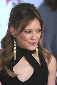 Hilary Duff's Hair Styles