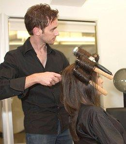 Interview with Celebrity Hair Stylist