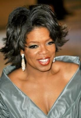 Oprah Winfrey Hair Style