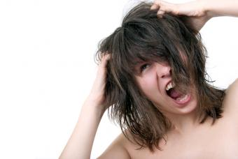 Dealing With a Bad Hair Day