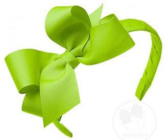 Finding Hair Bows for Baby Girls