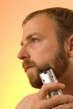 Beard Trimming Tips